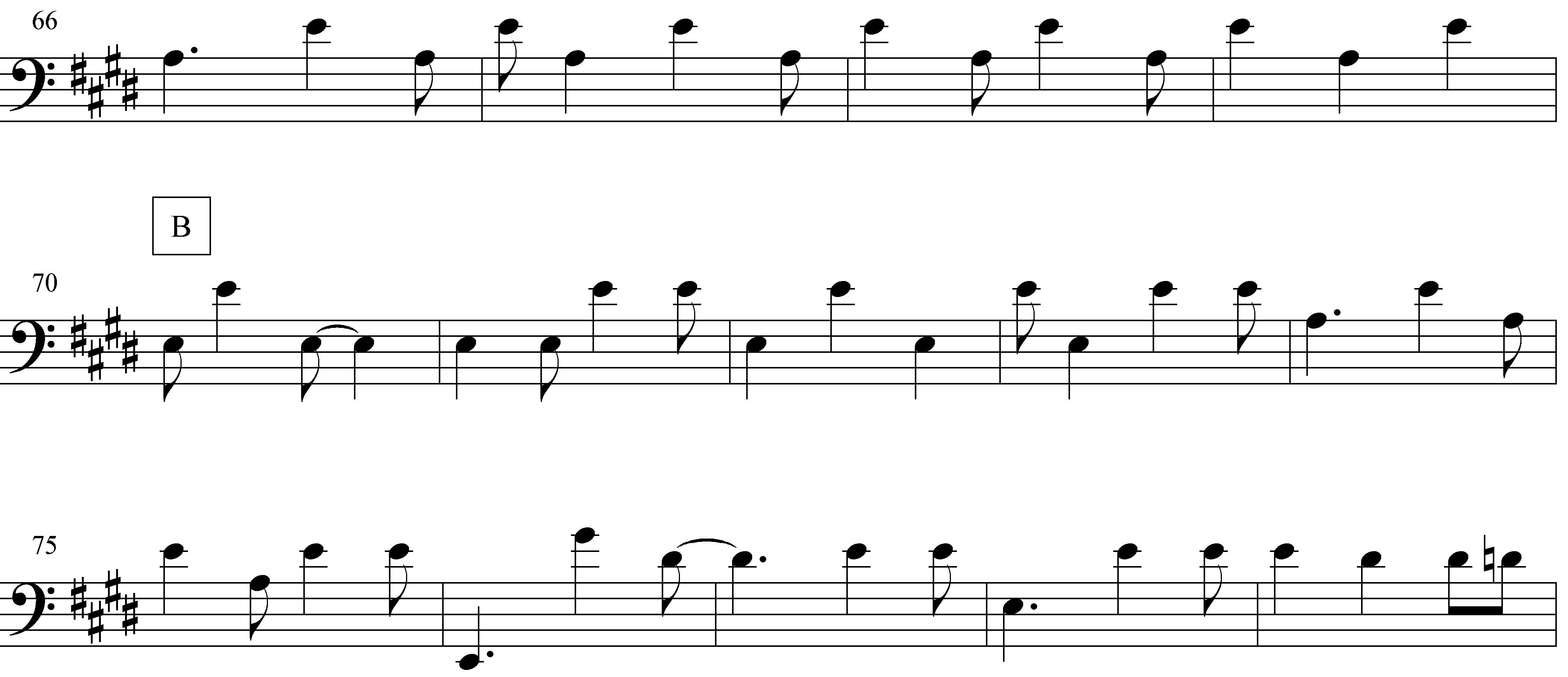 A3-into-B3