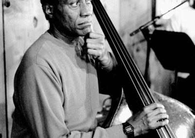 Richard Davis – A Unique Voice in Bass Accompaniment